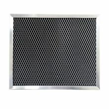 99010187 Microwave Range Hood Charcoal Carbon Filter For Broan  GE WB2X9760