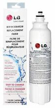 LG 6 month 200 Gallon Capacity Replacement Refrigerator Water Filter  LT800P