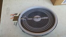 316282000 FRIGIDAIRE RANGE OVEN DUAL HEATING ELEMENT