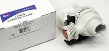 Washer Drain Pump For Frigidaire 137221600 134051200 137108100 134740500 LP1600