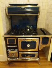 Heartland Model 7000 48  classic style  gas or propane Stove Oven