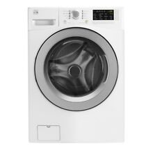 Kenmore 41262 4 5cu ft  Front Load Washer   White