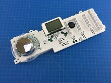Genuine Frigidaire Washer Electronic Control Board 137260800