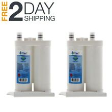 2 Pack Tier1 WF2CB Frigidaire PureSource2 Electrolux NGFC 2000 1004 42 FA