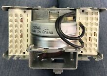 FRIGIDAIRE  KENMORE  GE WASHER TIMER PART  134378400