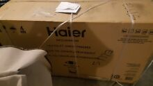 HAIER  CHEST FREEZER   14 5 CU FT  NEW IN BOX