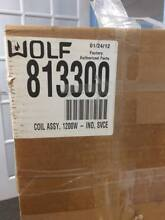 Wolf Induction Cooktop Coil ASSY 1200W  SVCE 813300  s3