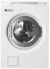 Asko W8844XLW 24  Front Load Washer  White