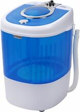 Small Washing Machine Laundry Portable Mini Camping Wash Compact Washer Clothes