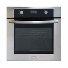 OpenBox 24  Self Cleaning Electric Single Wall Oven
