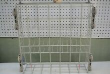 Whirlpool Dishwasher Lower Rack 8561749 W10727679 GU2700XTSB1