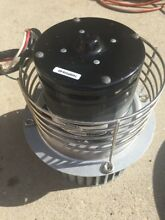 JENN AIR Fasco Clean  Fan   Blower Motor Two Speed 4 Wire Tested Downdraft Vent