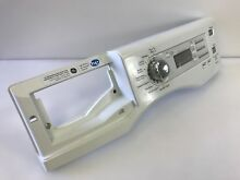 GE Washer Control Panel w User Interface Board WH41X20909 WH12X20814