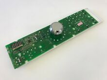 Maytag Dryer User Interface Control Board WPW10336131 W10051114 W10051104 Rev C