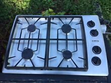 THERMADOR SGC304RS GAS COOKTOP