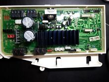Samsung Washing Machine Electronic Control Board
