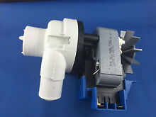 2 x  Maytag Washing Machine Water Drain Pump LAT9306AGE LAT9606AGE LAT9806AGE