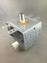 MAGNETRON MIELE MICROWAVE OVEN M8260 P N 07461411 M8261 1