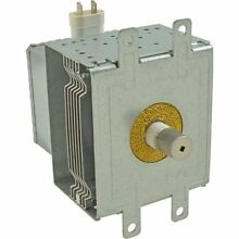 REPLACEMENT MAGNETRON SUIT  SAMSUNG LG  MICROWAVE  OVENS OM75P  31  2M253 K