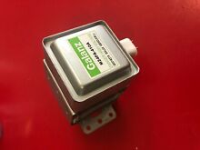REPLACEMENT NEC SMEG MICROWAVE OVEN MAGNETRON 2M218 30228AN JF