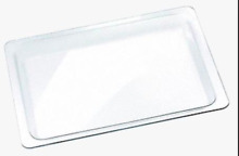 GENUINE MIELE MICROWAVE COMBINATION OVEN GLASS TRAY H137MB H 176 MB  04317620