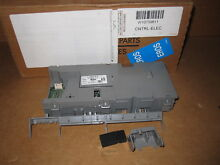 W10739811 Kitchenaid Control Board for Dishwasher   NEW