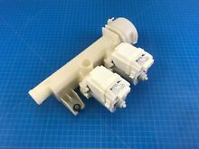 Genuine GE Adora Washer Drain Pump Assembly WH23X10051 WH41X10345 WH41X10342