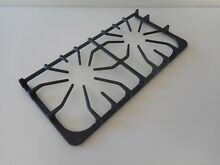 Frigidaire Range Surface Burner Grate  Black   807327101