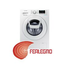 WASHING MACHINE ADD WASH 15 4lbs WHITE CLASS IN ENERGY WW70K5410WW SAMSUNG
