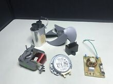 Samsung Microwave Lot Spare Parts