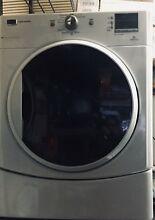 Stackable Dryer Maytag 2000 Series