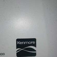 Kenmore Washer and Dryer   SOLD