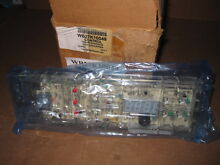 Wb27k10049 GE Range Oven CONTROL BOARD   NEW