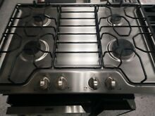 Frigidaire FFGC3010QS 30  Stainless Steel Gas Cooktop