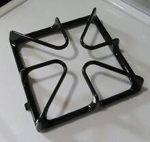 GE gas range black burner grate WB31K10034 stove   new old stock