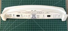 Maytag Dryer Center Touchpad Control Panel   31001658