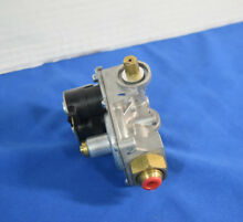 White Rodgers Samsung Dryer Gas Valve 6 3061760 6306176 306176 DC62 00201A