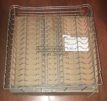 Whirlpool Dishwasher Upper Rack Certified Part W10728863 free shipping Dishrack