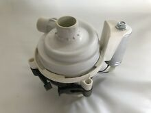 Bosch Dishwasher Circulation Motor Pump P  00442548