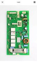Genuine OEM WH12X20274 GE Washer Dryer Combo Board Control PS8746229