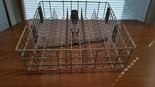 Whirlpool Maytag Dishwasher Upper Dish Rack Assembly W11169039 8539222 W11169039