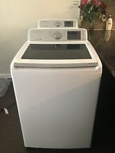 Samsung Washer And Dryer 3 Year Geek Squad Warranty Vent And Hose Included