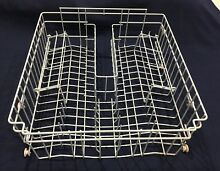MAYTAG   JENN AIR DISHWASHER REPLACEMENT LOWER RACK WITH WHEELS   12001330
