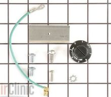 New OEM Marvel   42240590 Refrigerator Temperature Control Thermostat