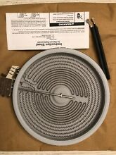 W10823729 NEW WHIRLPOOL OEM RANGE SURFACE ELEMENT REPLACES W10169799 W10275048