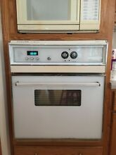 24  Electric Built In Kitchenaid Oven