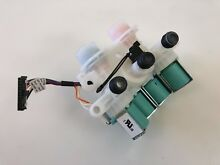Whirlpool Maytag Kenmore Washer Inlet Water Valve W11096267 33090105