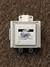 New OEM Magnetron for GE Microwave WB27X11079