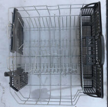 W10780925 Kitchen Aid  Whirlpool DISHWASHER LOWER RACK