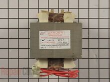 New OEM GE Microwave High Voltage Transformer WB27X10971